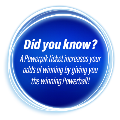 Powerball graphic for Powerpik page