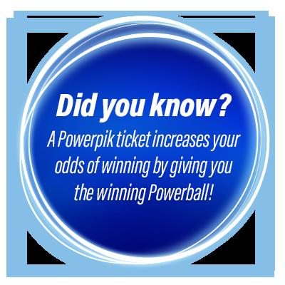 Powerball graphic for Powerpik page