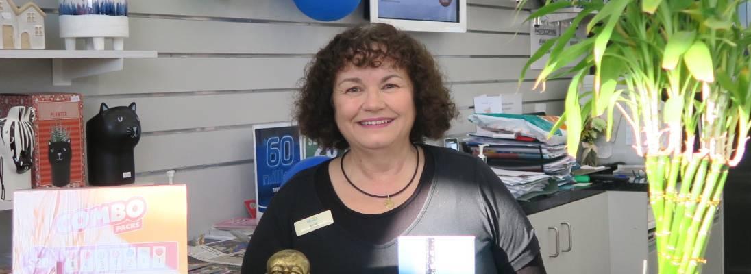 Sue from Vasse Village News