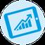 Retailer Business Development Icon