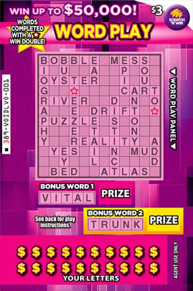 Word Play 389