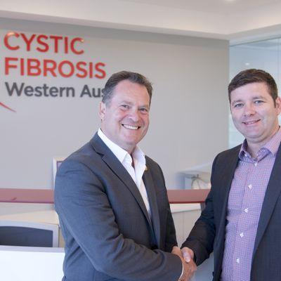 $1.7 million to Cystic Fibrosis WA
