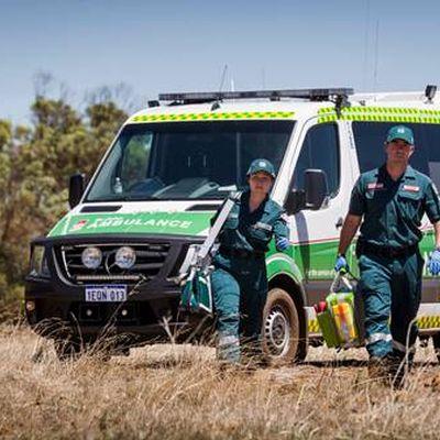 $250k grant to support St John Ambulance volunteers