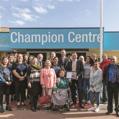 City of Armadale set to transform with $4 million grant from Premier