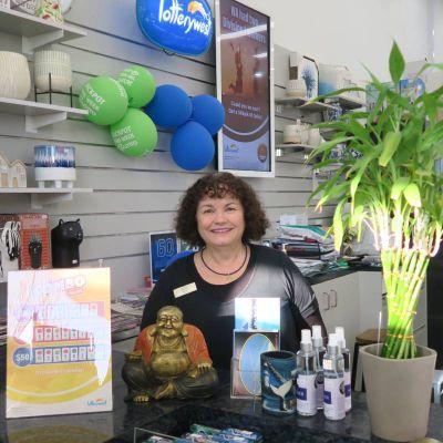 Meet Sue from Vasse Village News