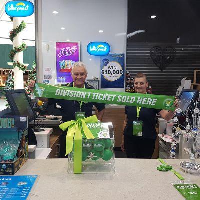 WA has a new millionaire, thanks to OZ Lotto